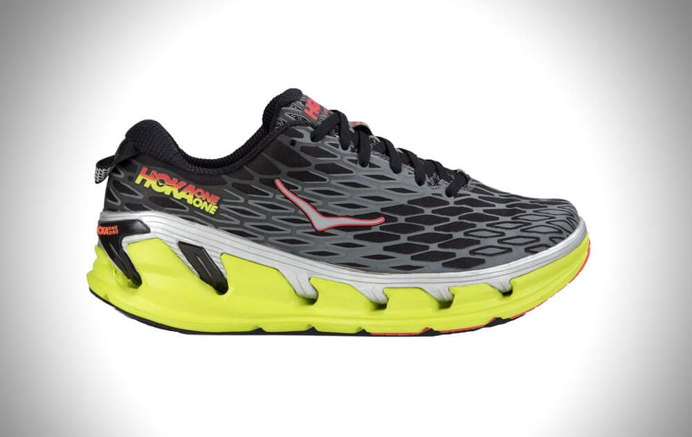 Running Shoe Guru Hoka