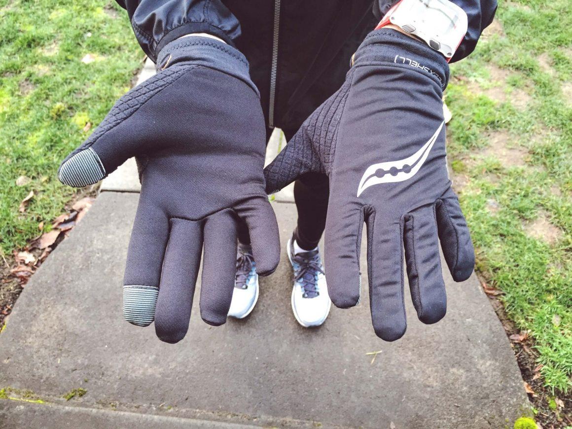 Saucony Spring - Gloves