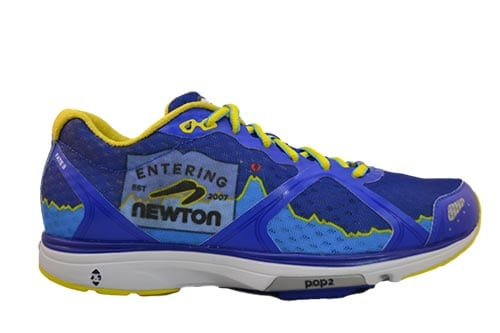 Boston Marathon 2016 Newton Fate