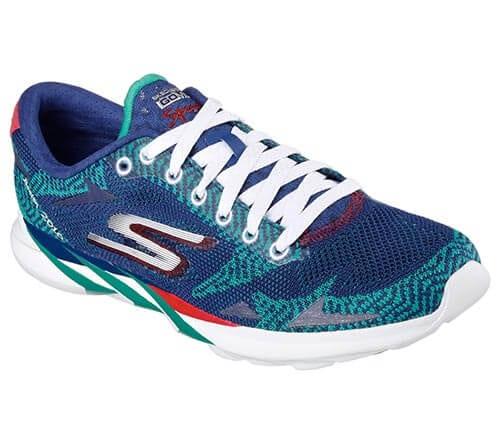 Boston Marathon 2016 Skechers GOmeb Speed