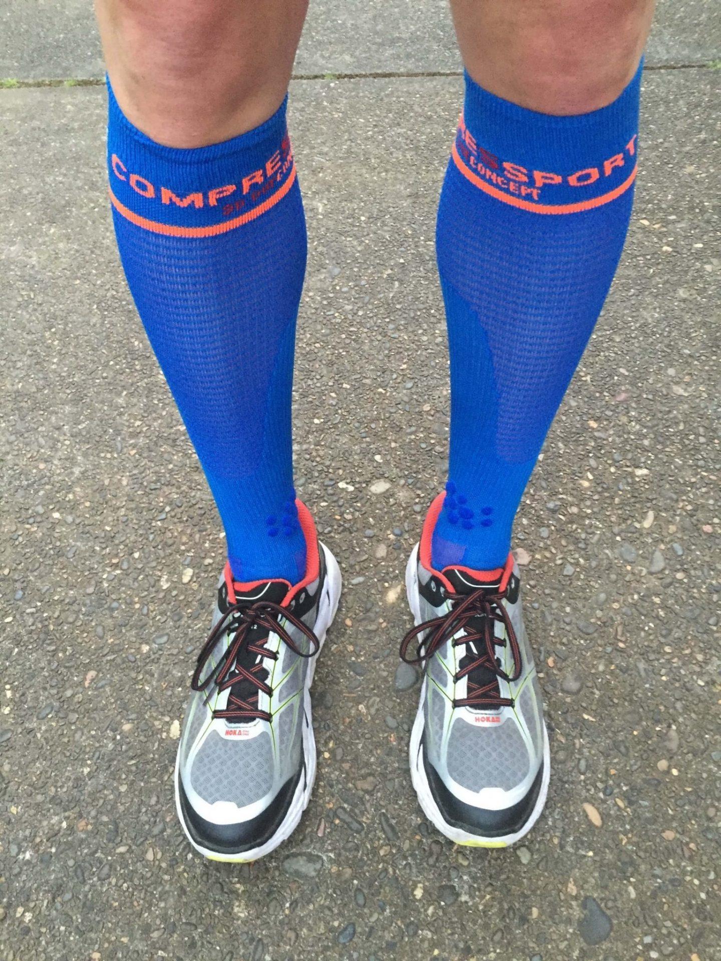 OTC Socks Compressport
