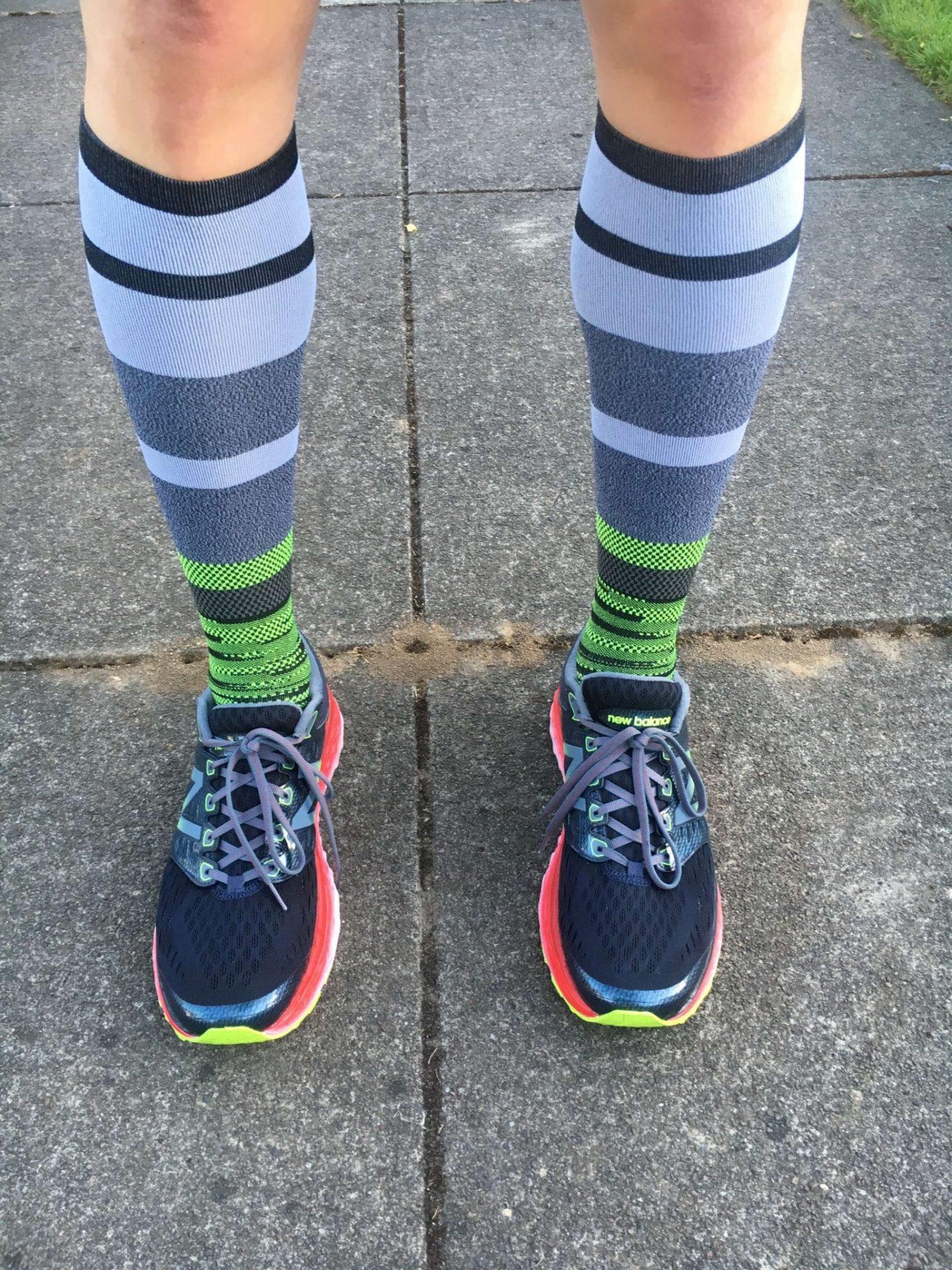 OTC Socks Stance