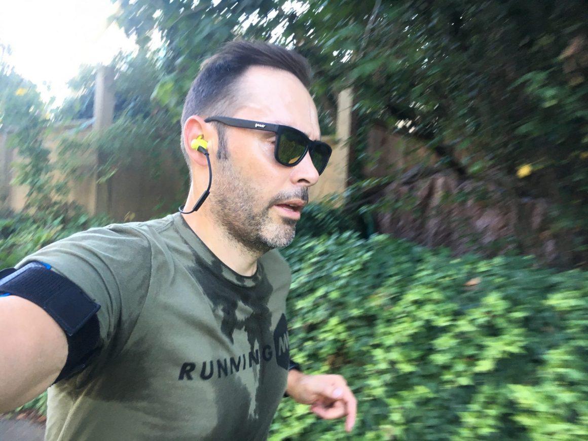 Goodr In Run