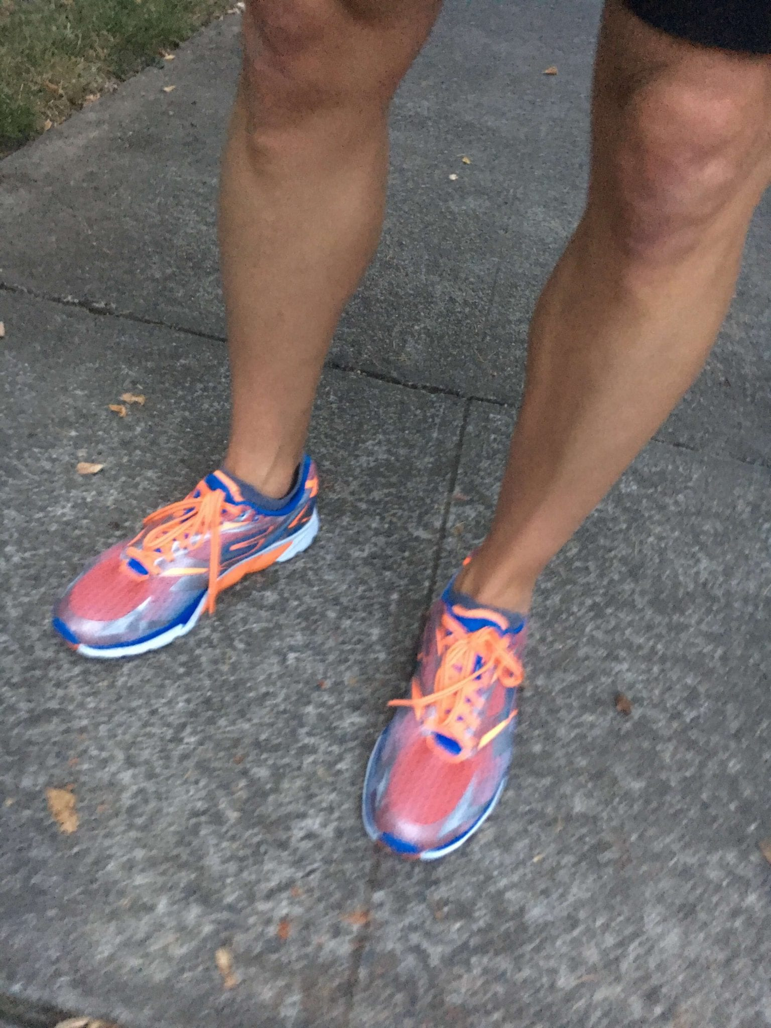 Skechers Gorun4 Onfoot