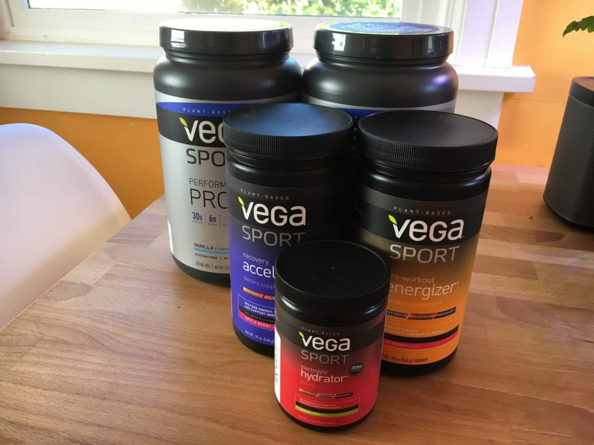Vega Sport Collection