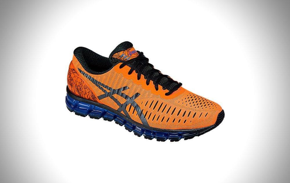 quality design 3f095 4fb0f Shoe Review  Asics GEL-Quantum 360