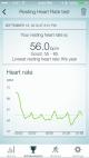 Jabra App - Heartrate