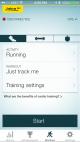 Jabra App - Start