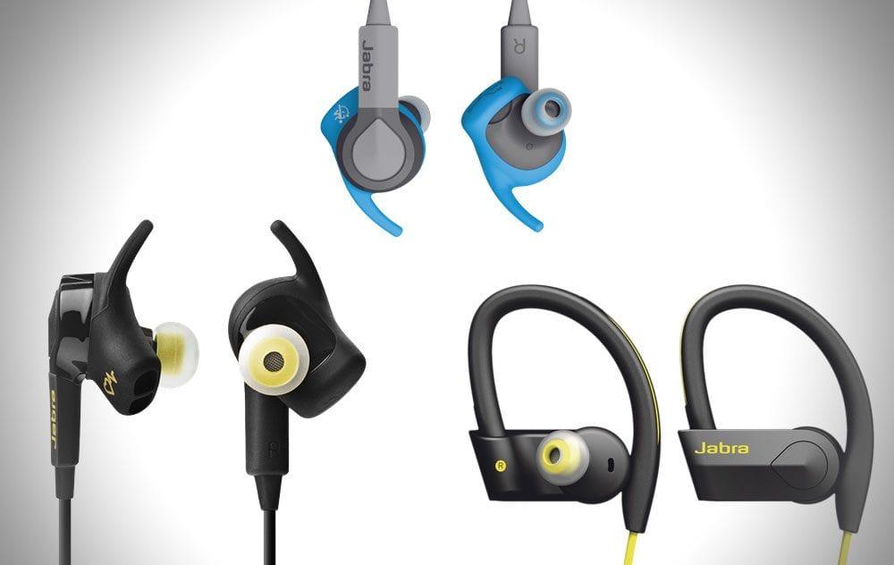 Jabra Sport Bluetooth Headphone Lineup Review Running Northwest