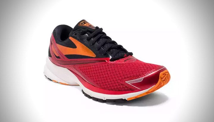 Brooks Launch 4 Featured