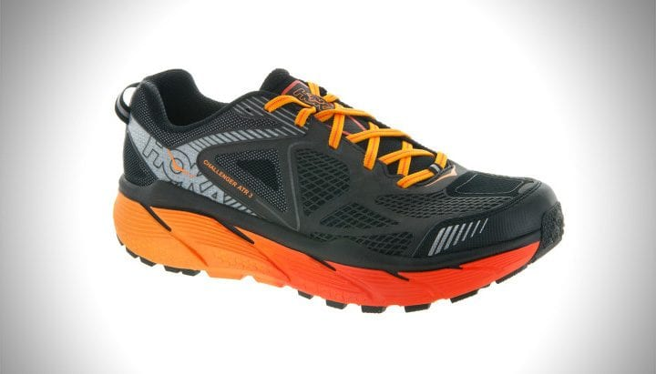 Hoka One One Chalenger ATR 3 Featured