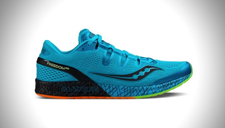 Saucony Freedom ISO Featured