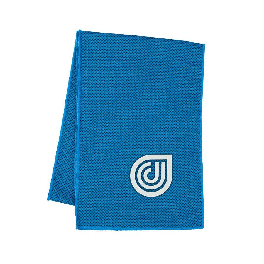 Coolcore Towel Blue
