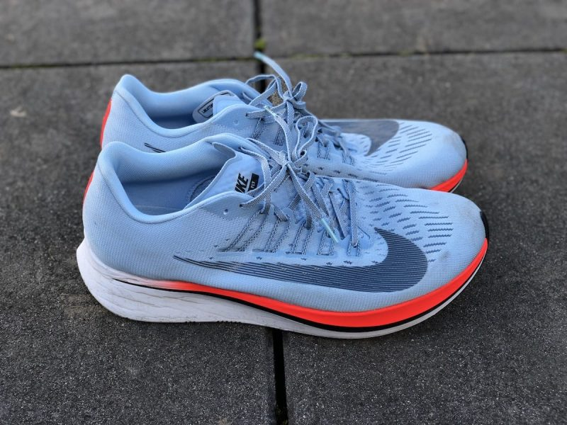 Nike Zoom Fly Review | Running Northwest