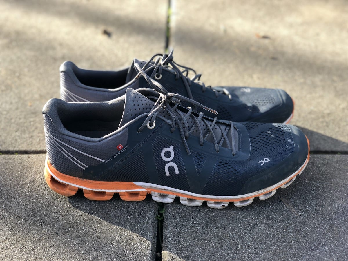 Shoe Review: On Running Cloudflow - Running Northwest