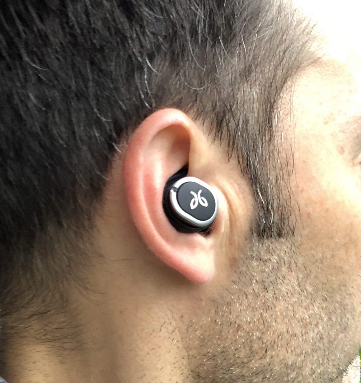 Jaybird Run - In Ear