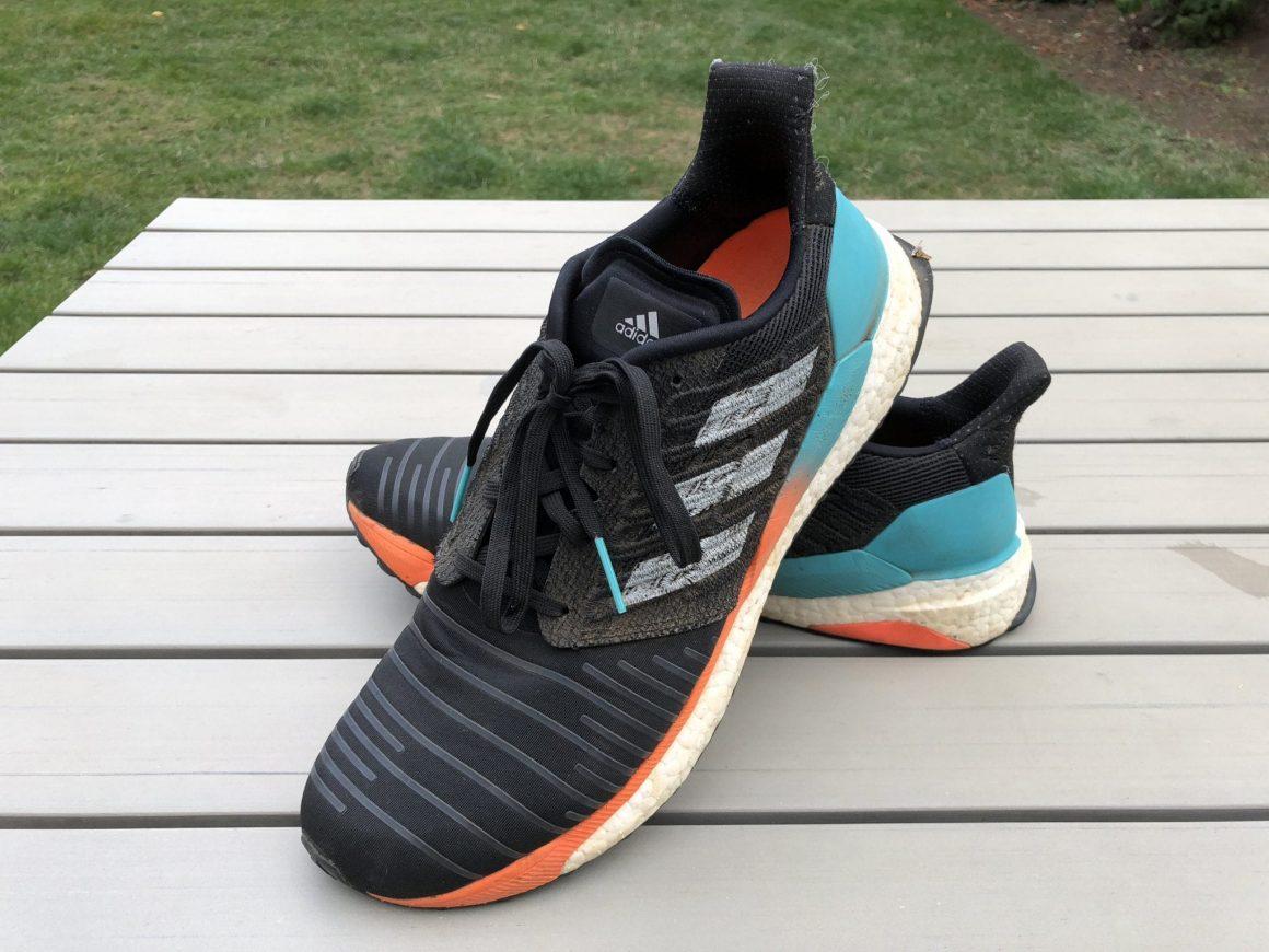 Adidas SolarBOOST 4