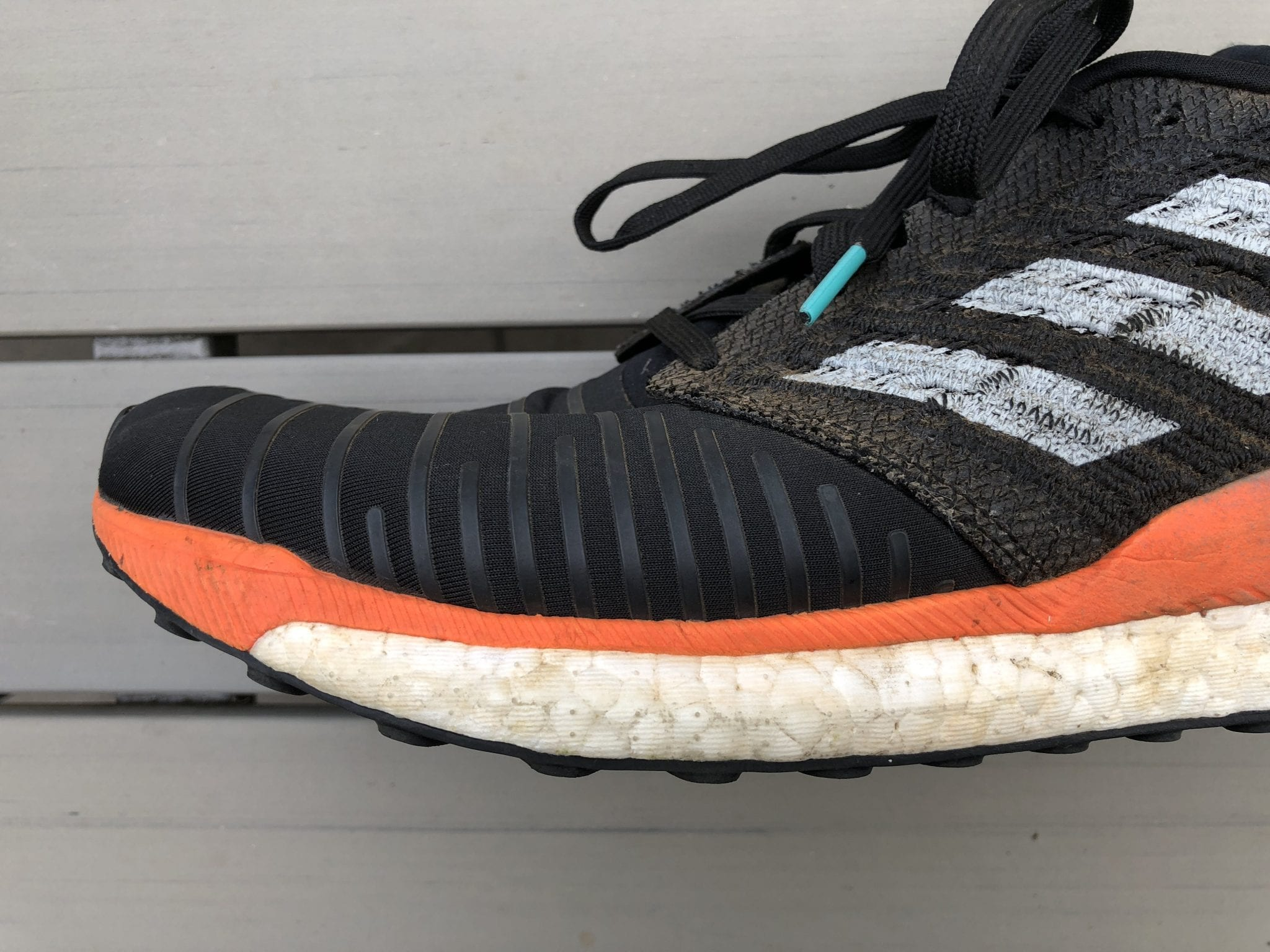 c4c6eaca9bce Adidas SolarBOOST 7. Adidas SolarBOOST – Lateral ...