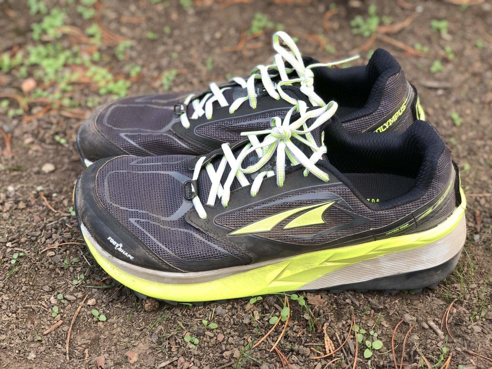 Altra Olympus 3.0 Review | Running
