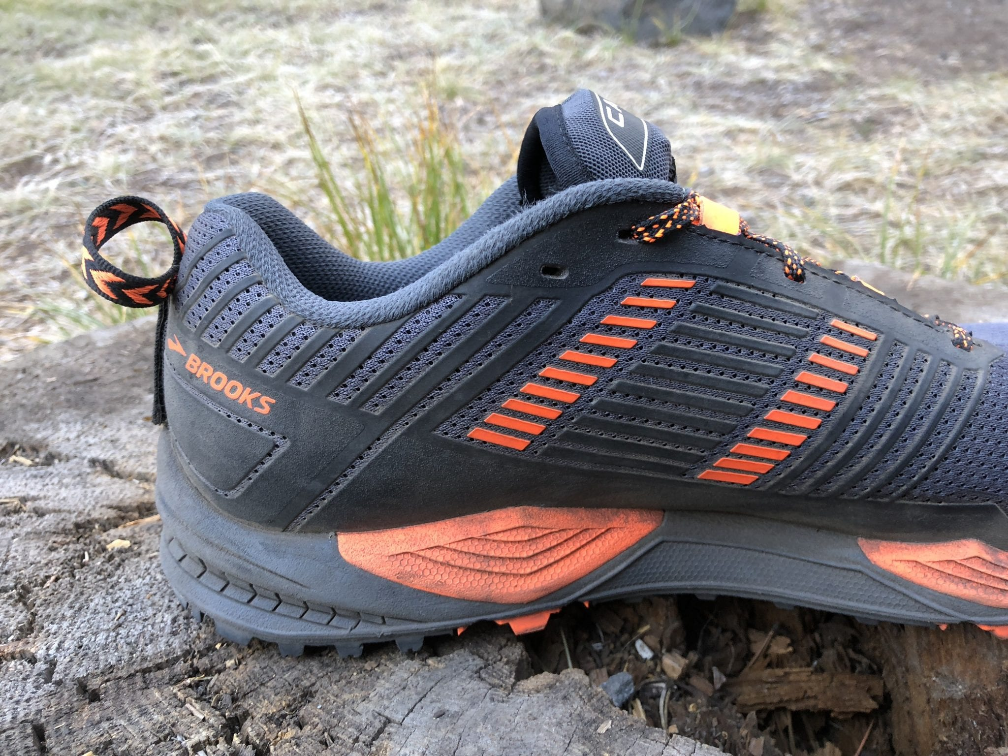 Brooks Cascadia13 11