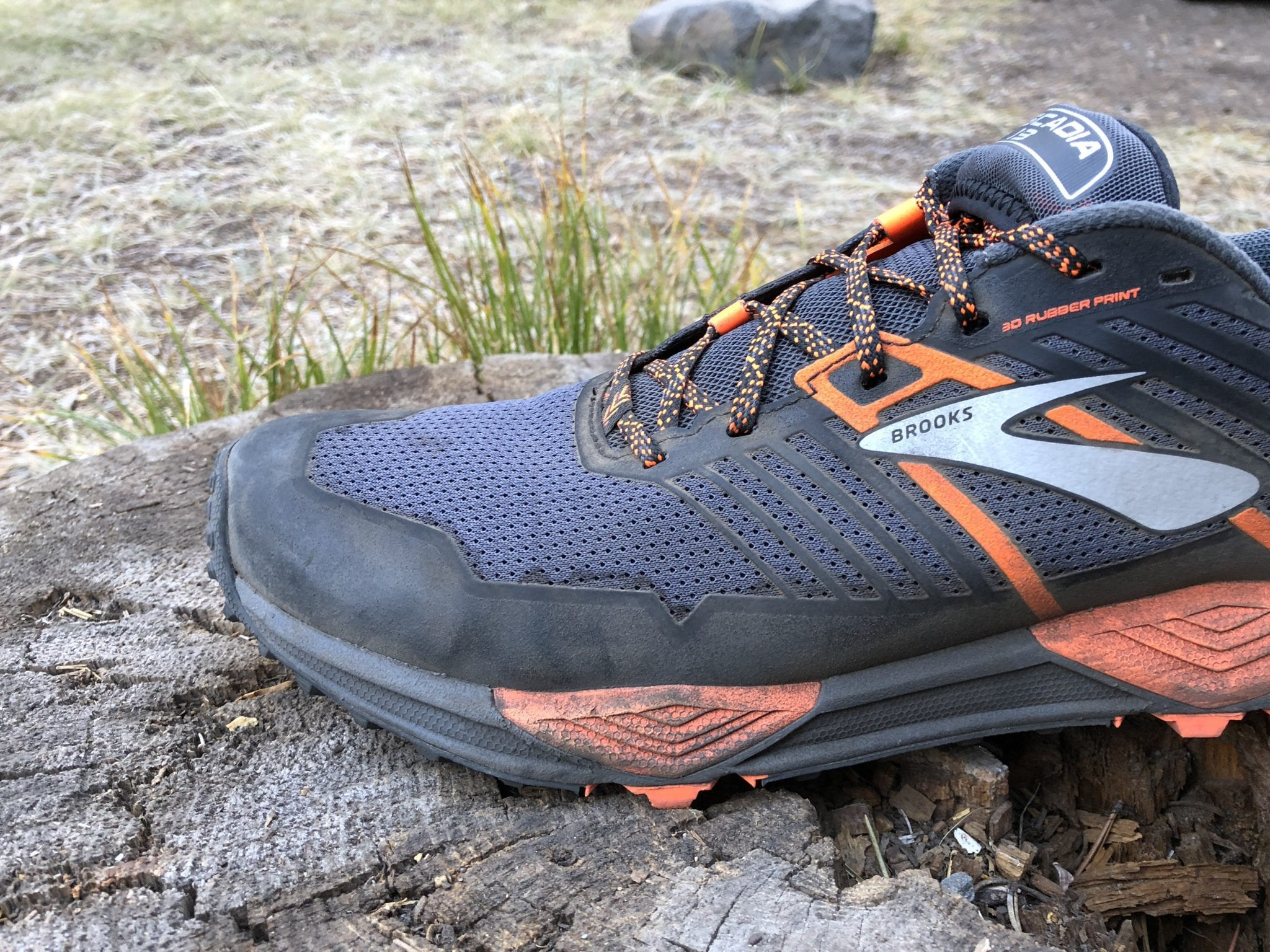 Brooks Cascadia13 8