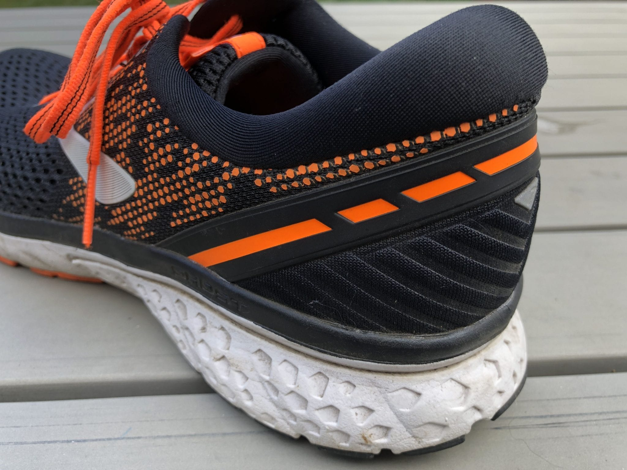 Brooks Ghost 11 1