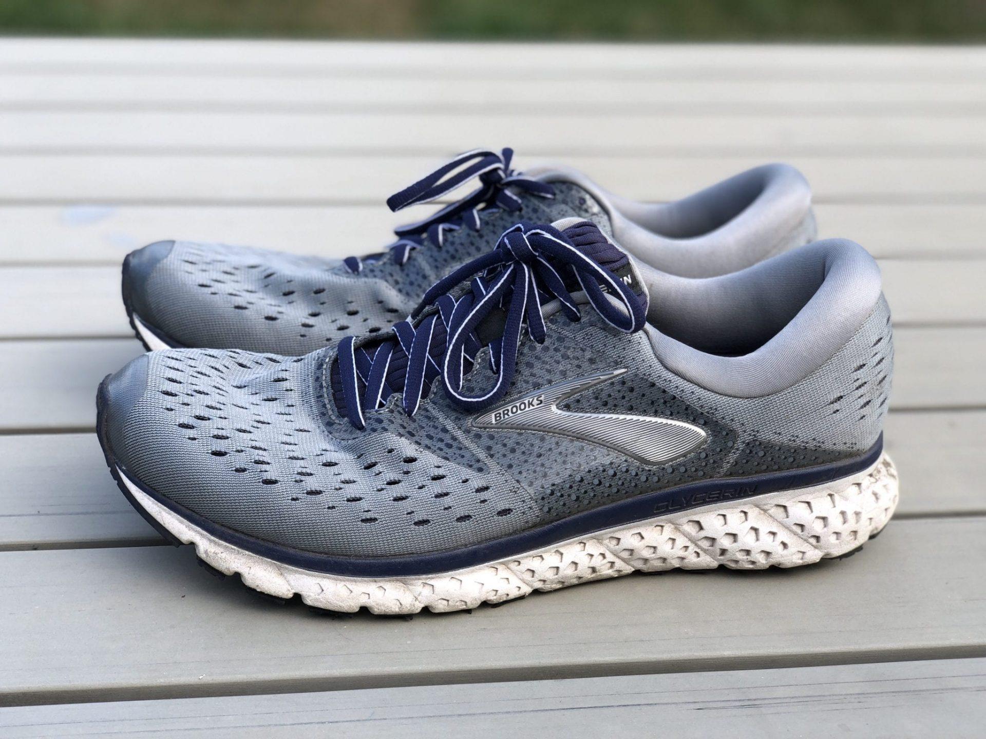 Brooks Glycerin 16 Review | Running