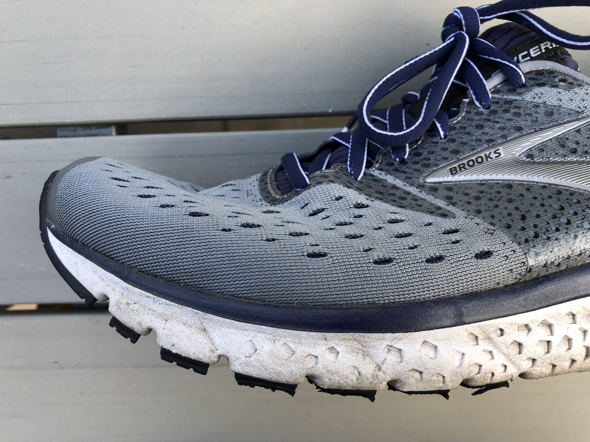 Brooks Glycerin 16 6