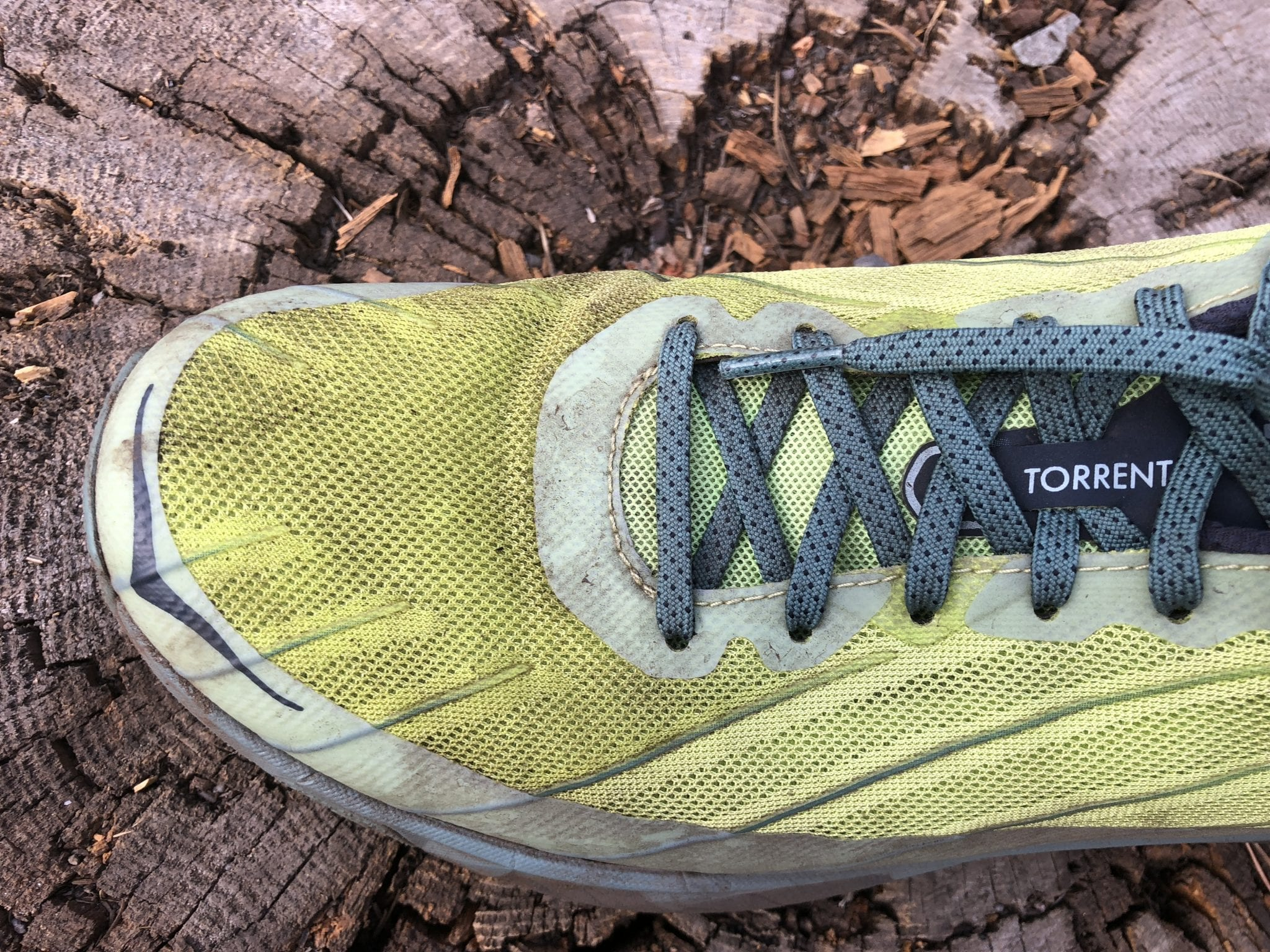 HokaOneOne Torrent 6