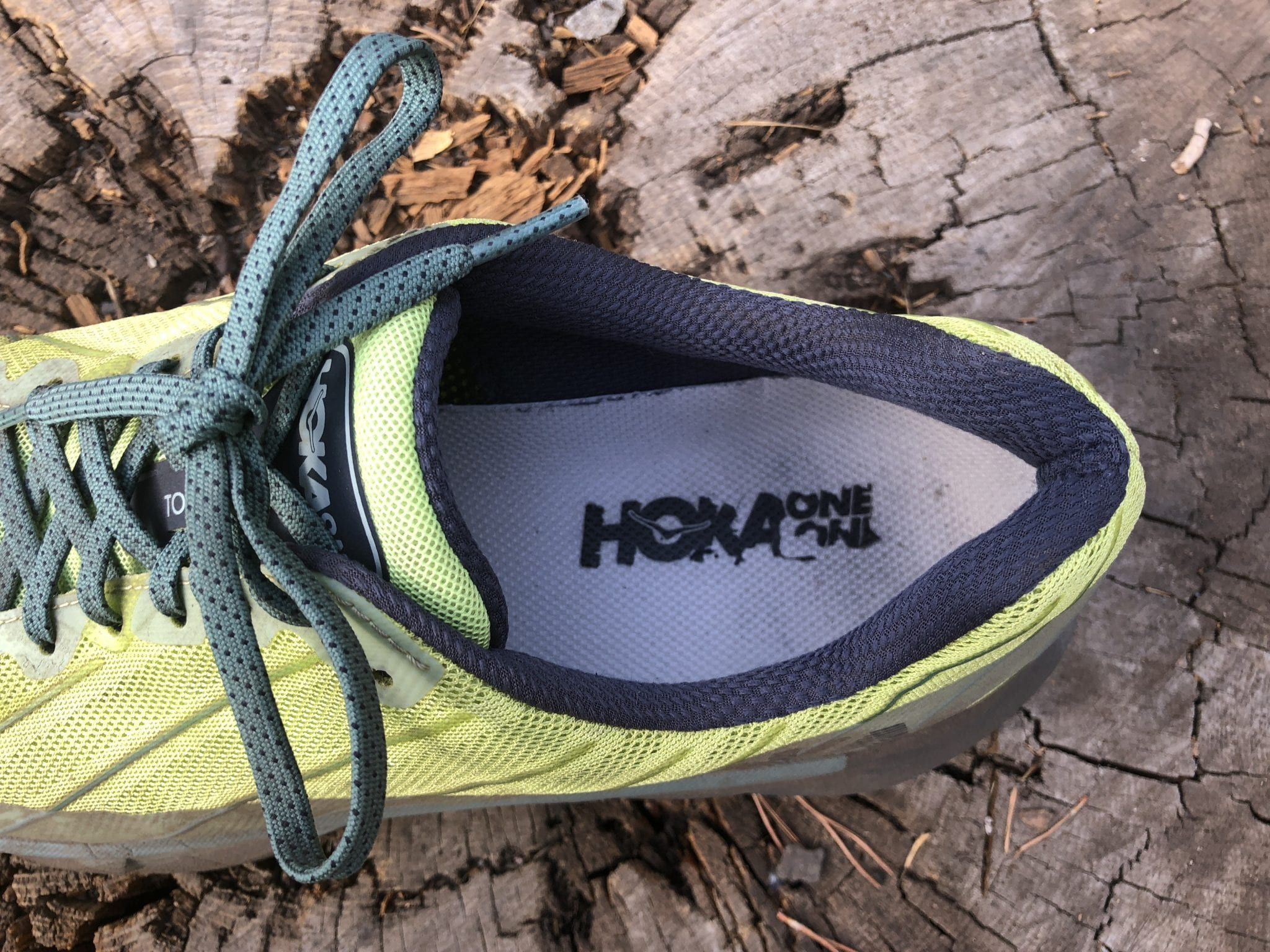 HokaOneOne Torrent 7