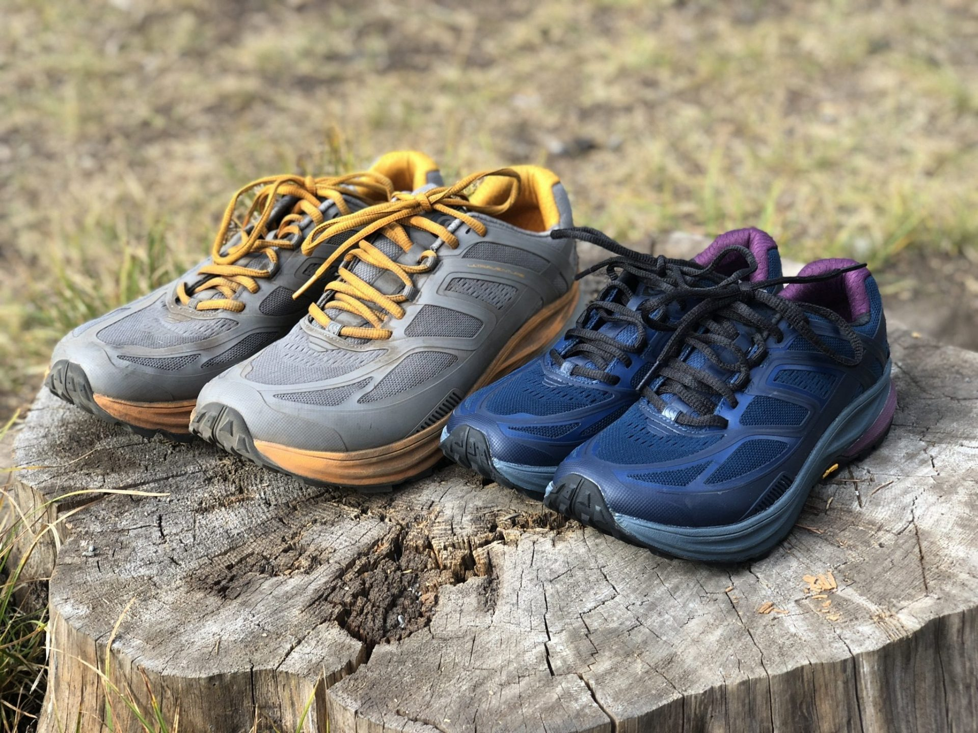 Topo Athletic Ultraventure Review