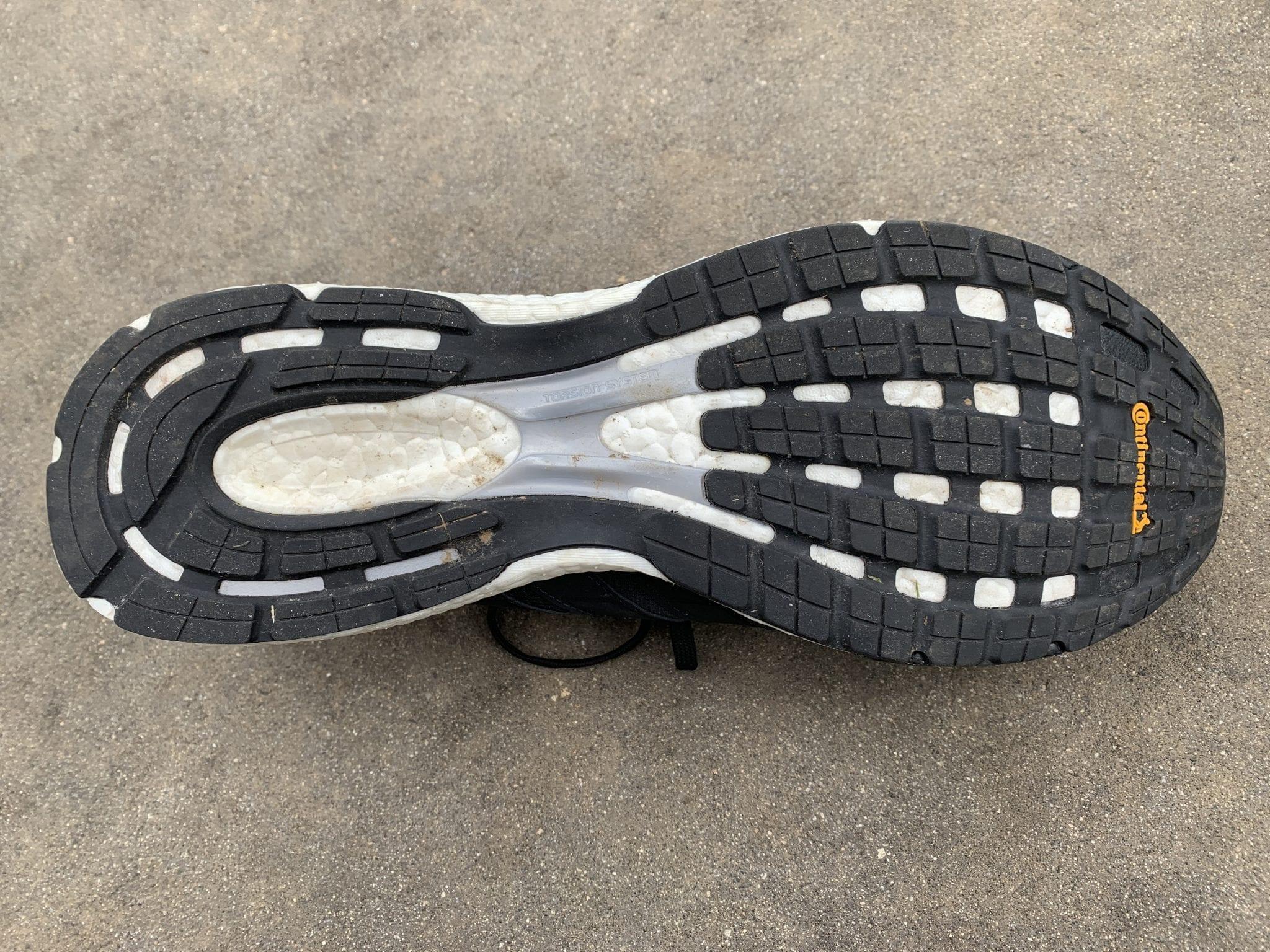 Adidas Adizero Boston7 10