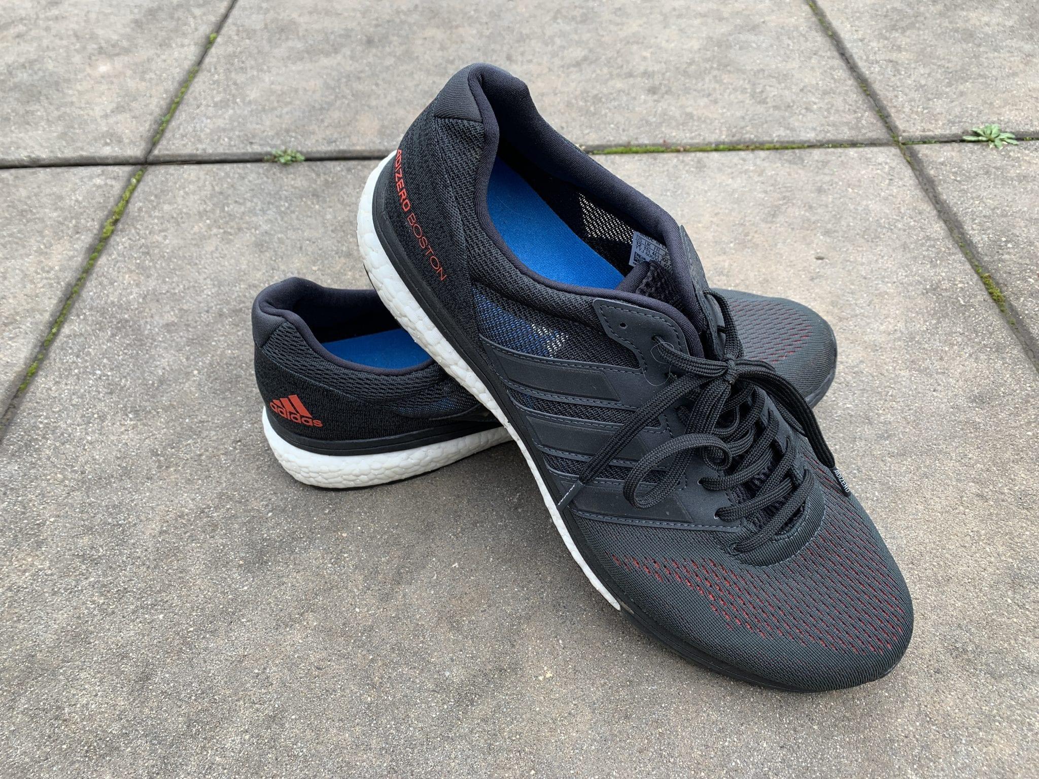 Adidas Adizero Boston7 3