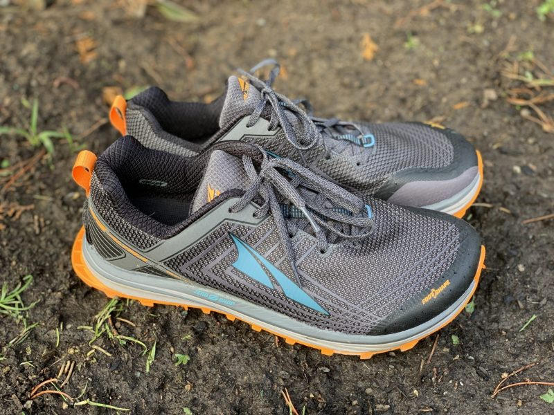 Altra TIMP 1.5 Review   Running Northwest