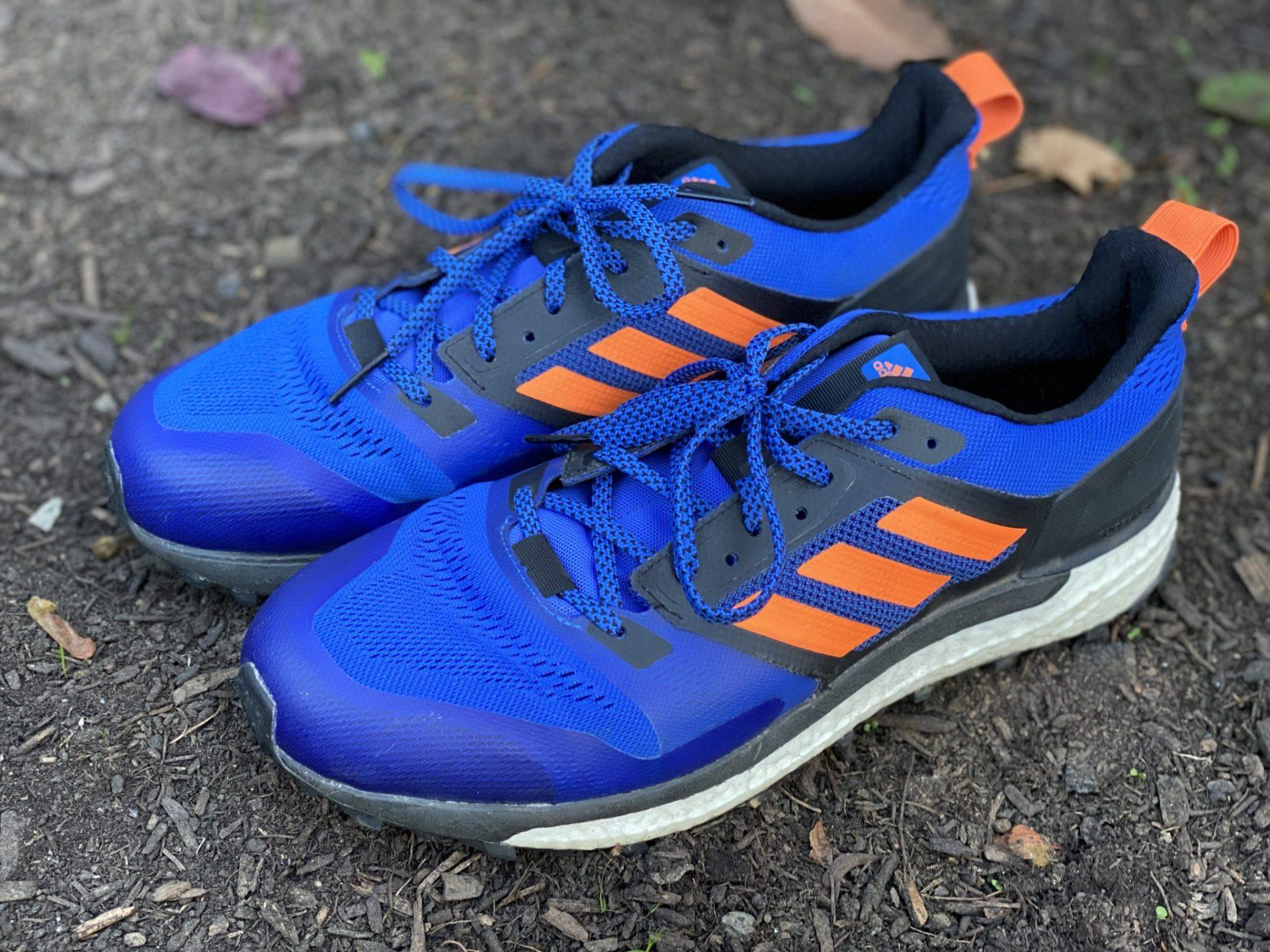 Adidas Outdoor Supernova Trail Review