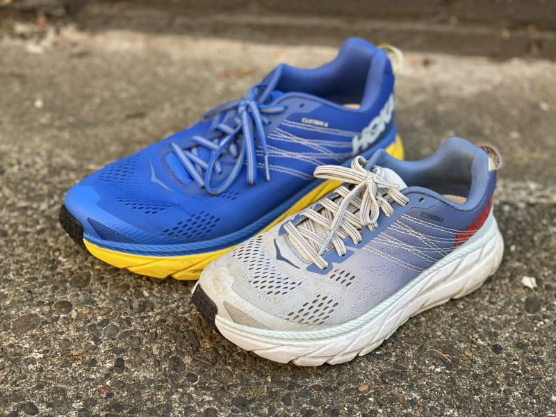 Hoka One One Clifton 6 Review | Running