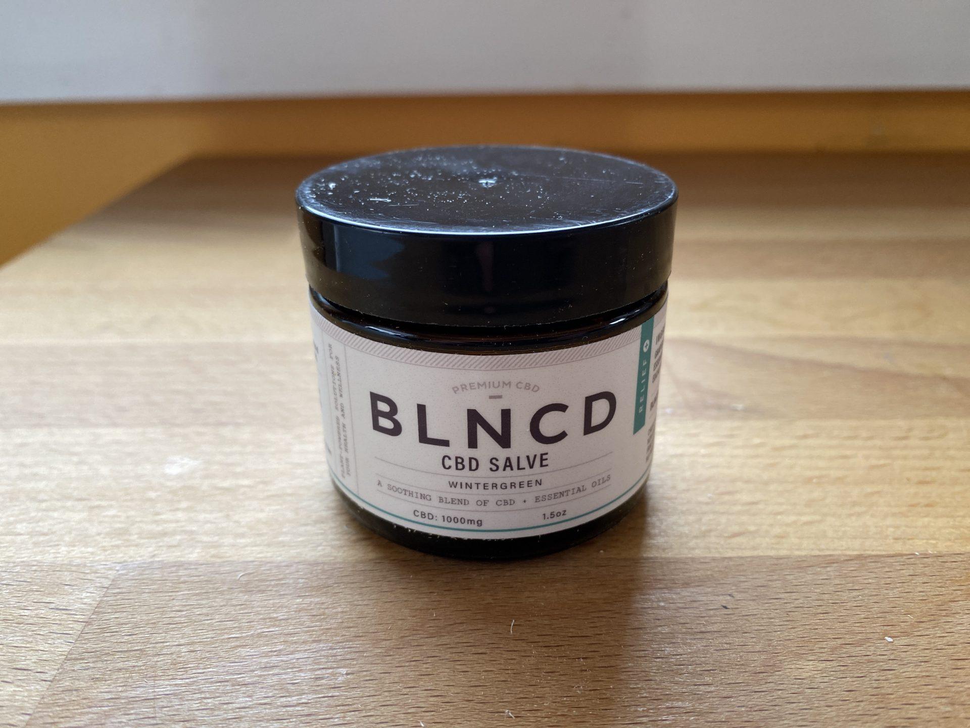 CBD BLNCD