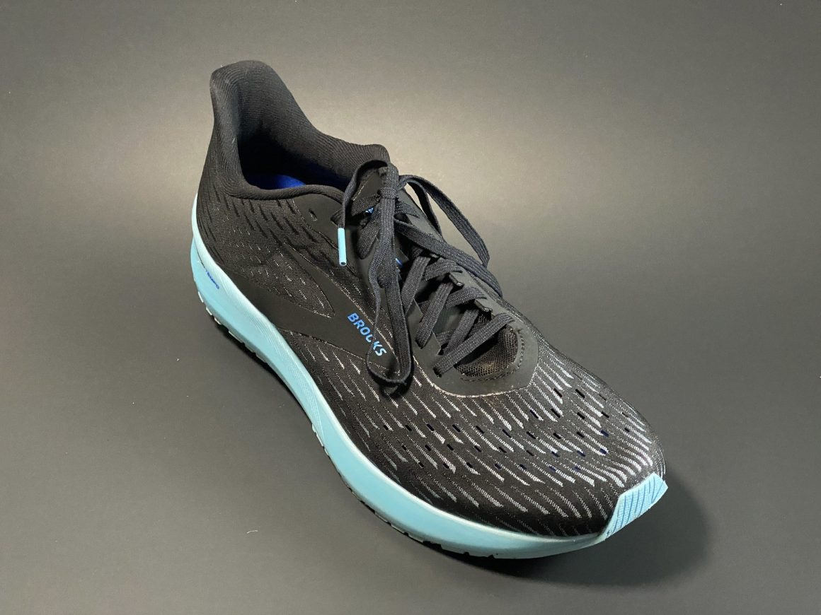 Brooks Hyperion Tempo 1