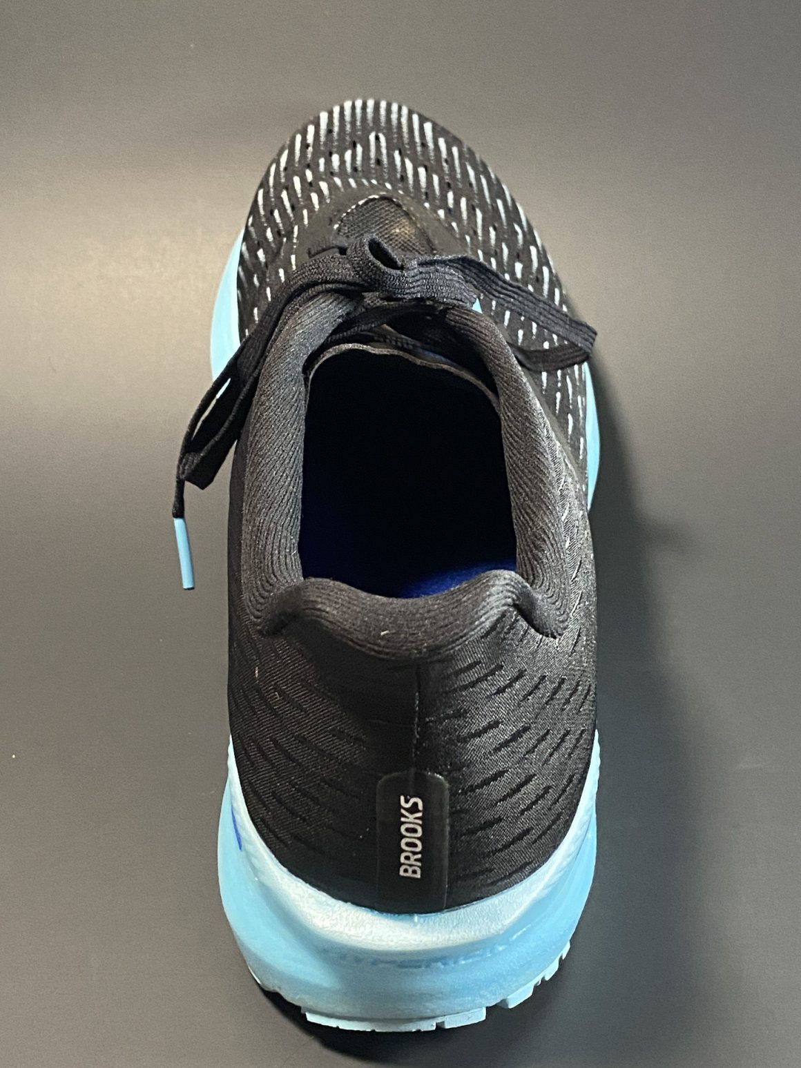 Brooks Hyperion Tempo 12