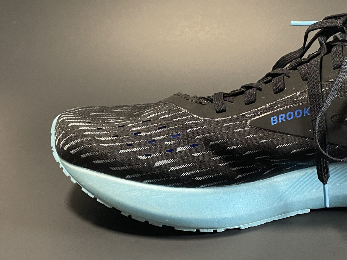 Brooks Hyperion Tempo 8