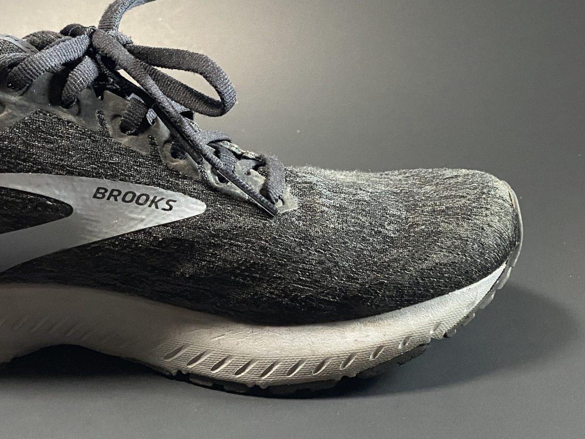 Brooks Launch 7 10