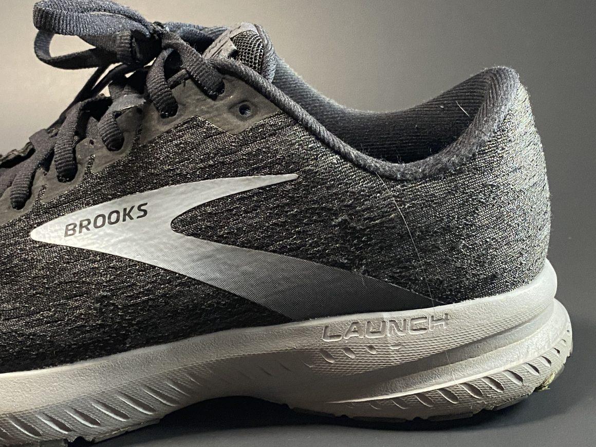 Brooks Launch 7 7
