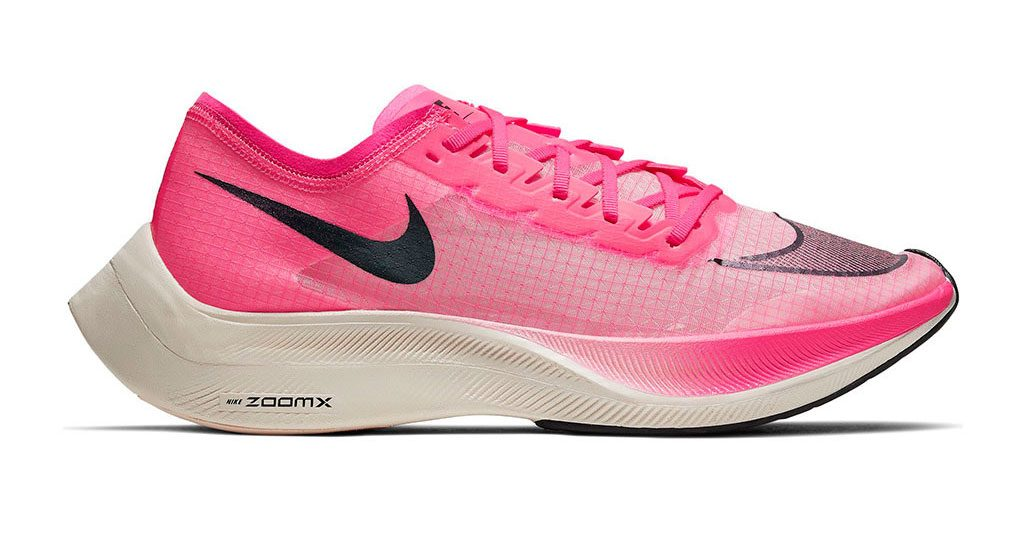 Fast Nike ZoomX Vaporfly Next