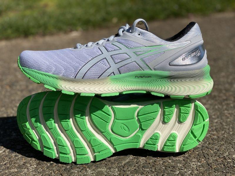 ASICS GEL-Nimbus Lite Review | Running Northwest