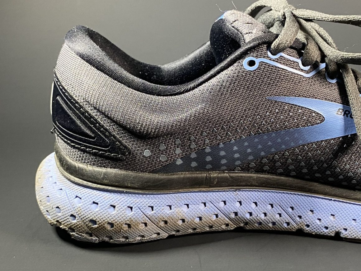 Brooks Glycerin 18 5