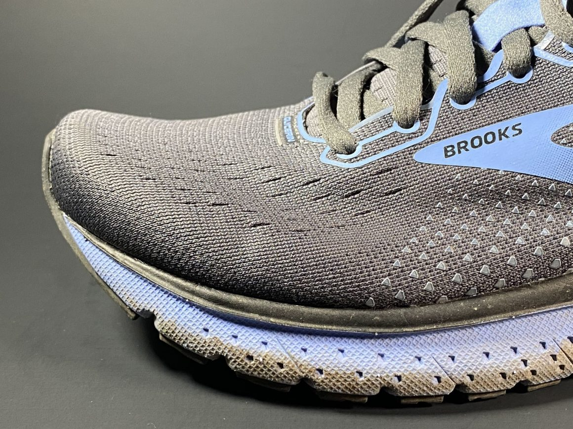 Brooks Glycerin 18 7