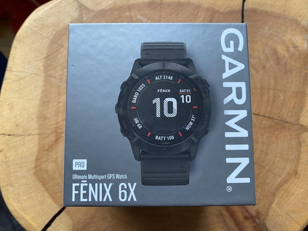 Garmin Fenix 6X 3