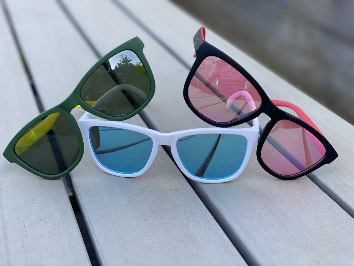 Sunglasses Goodr1