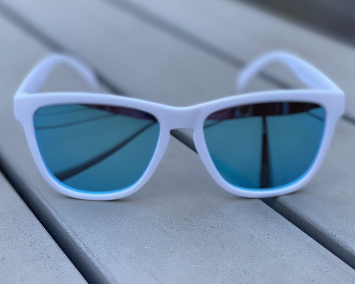 Sunglasses Goodr4