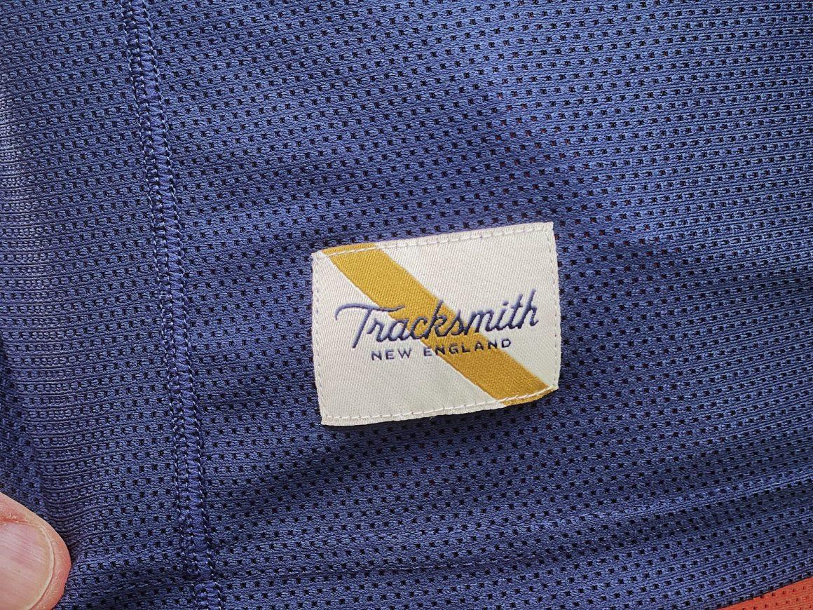 Tracksmith VCLS3